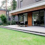 royale tuin veranda